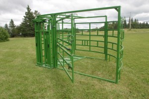 Real Tuff Head Gate with Neck Extender from Real Tuff