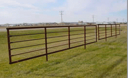 Horse & Livestock Panels