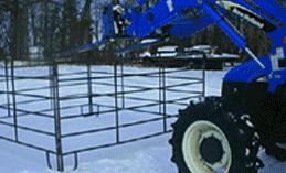 Strong Livestock Panels