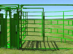 Livestock Materinity Pen