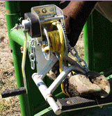 Make life easy with Hoof Trimming Chute