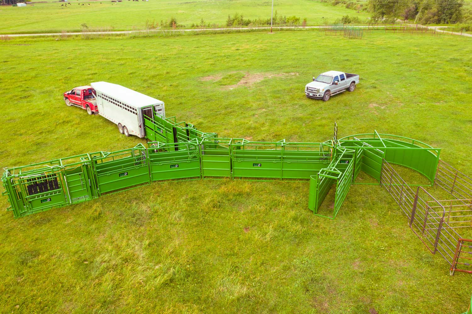 Real-Tuff-Portable-Cattle-Handling-System